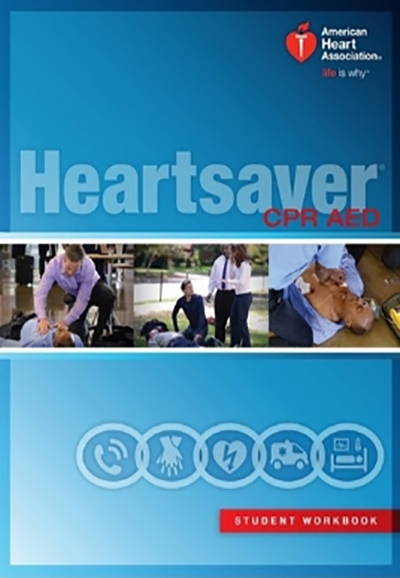 aha heartsaver® cpr and aed training