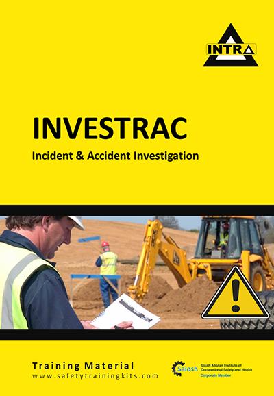 incident investigation training