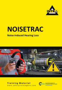 noise-induced hearing loss training