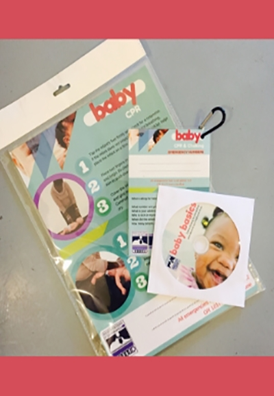 rcsa baby basics package training