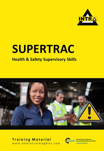 health and safety supervisory management skills training