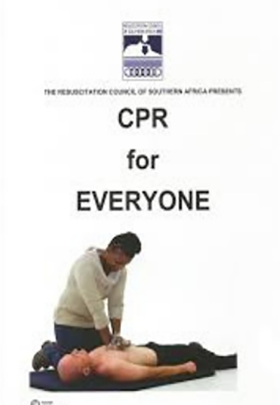 rcsa cpr for everyone training