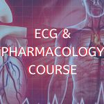 ecg and pharmacology course