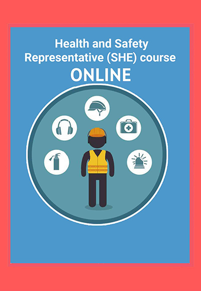 health and safety representative online course
